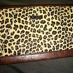 Miche shell purse